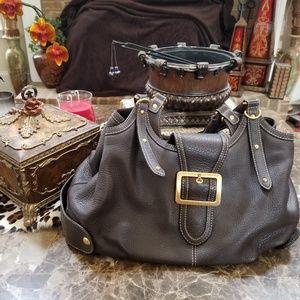Handbags - Brown hobo purse